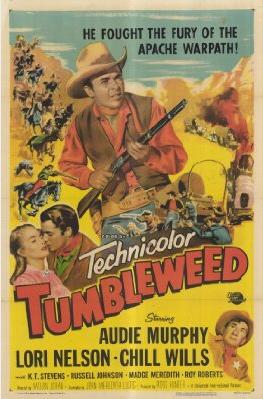 Tumbleweed (1953 film)
