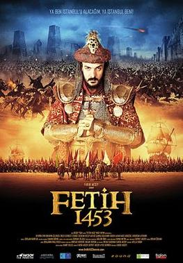Fetih 1453 - movie poster