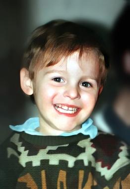 Murder of James Bulger