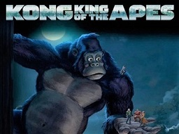 Kong King Of The Apes Wikipedia