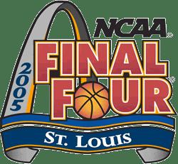 2005 NCAA Division I Mens Basketball Tournament Wikipedia