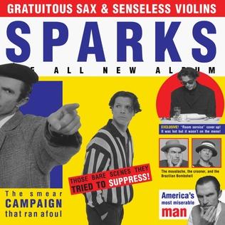 Gratuitous Sax Amp Senseless Violins Wikipedia