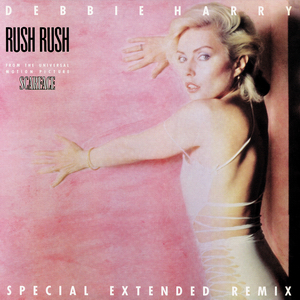 Rush Rush (Debbie Harry song)