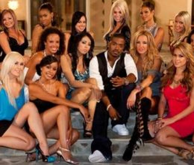 The Cast Of For The Love Of Ray J 2
