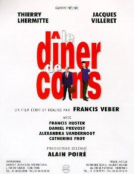 Le Dîner de Cons (film)