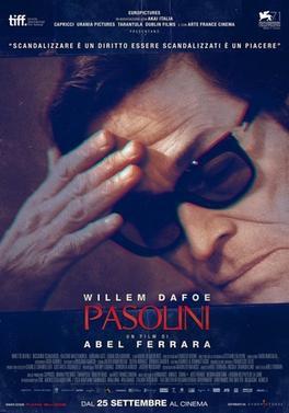 Pasolini Film Wikipedia