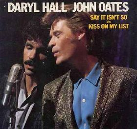 Say It Isn't So (Hall & Oates song)