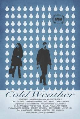 Cold Weather (film)