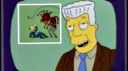 Deep Space Homer Wikipedia