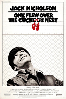 One Flew Over the Cuckoo's Nest (film)