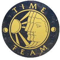 Time Team logo