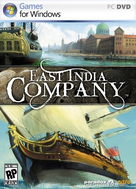 East India Company (video game)
