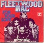 Hypnotized (Fleetwood Mac song)