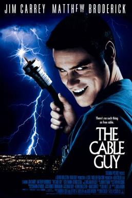 The Cable Guy Wikipedia