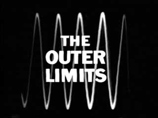The Outer Limits Opening Screen