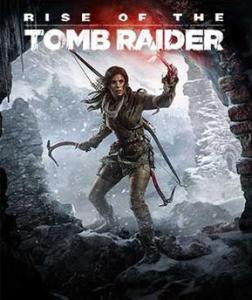 Rise of the Tomb Raider   Wikipedia