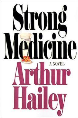 Strong Medicine (novel)