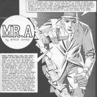 Chapter 58: Meet Mr. A