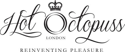 Image result for hotoctopuss logo makers of the Queen Bee