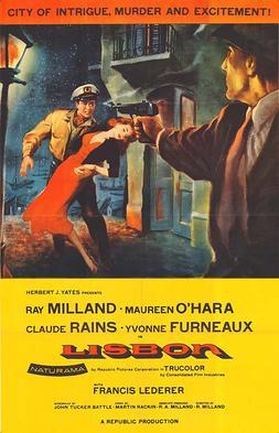 Lisbon 1956 Film Wikipedia