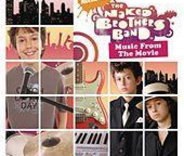 The Naked Brothers Band Music From The Movie Wikipedia