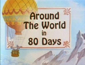 Around the World in 80 Days (1988 film)