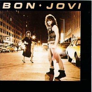 Bon Jovi (album)