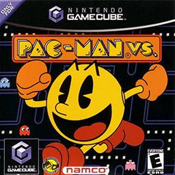 Pac-Man Vs.
