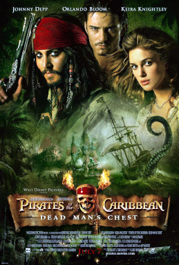 Watch Pirates 2005 Online Uncut