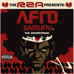 Afro Samurai: The Album