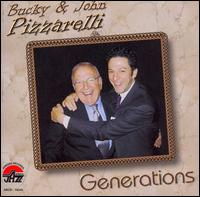Generations (Bucky and John Pizzarelli album)