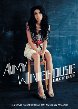 Amy Winehouse Back To Black Wikipedia