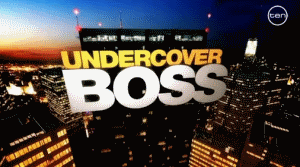 Undercover Boss (U.S. TV series)