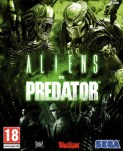 Aliens vs. Predator (video game)