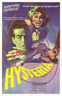 Hysteria (1965 film)