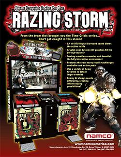 Razing Storm Wikipedia