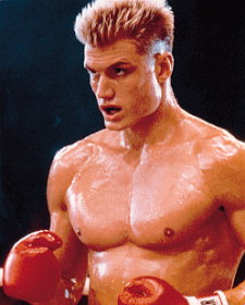 Image result for rocky 4 ivan drago