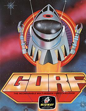 Gorf Wikipedia