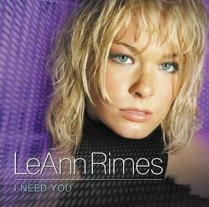 I Need You (album)