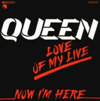 Love of My Life (Queen song)