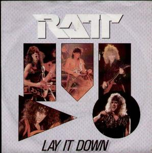 Lay It Down (Ratt song)