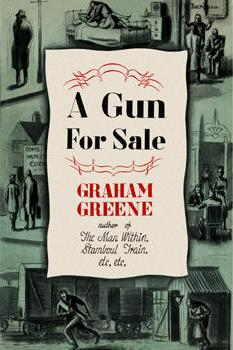 A Gun for Sale