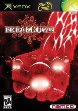 Breakdown Video Game Wikipedia