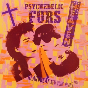 Heaven (The Psychedelic Furs song)