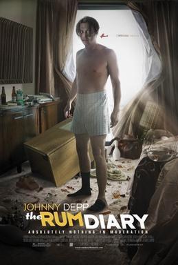 The Rum Diary (film)