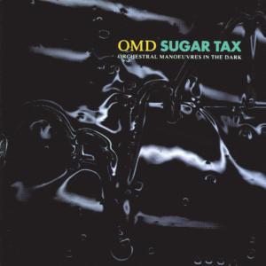 Sugar Tax album cover