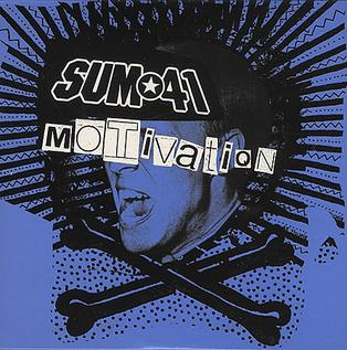 Motivation (Sum 41 song) - Wikipedia