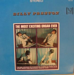 The Most Exciting Organ Ever Wikipedia