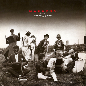 Madness: The Rise & Fall