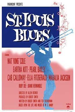 St. Louis Blues, 1958